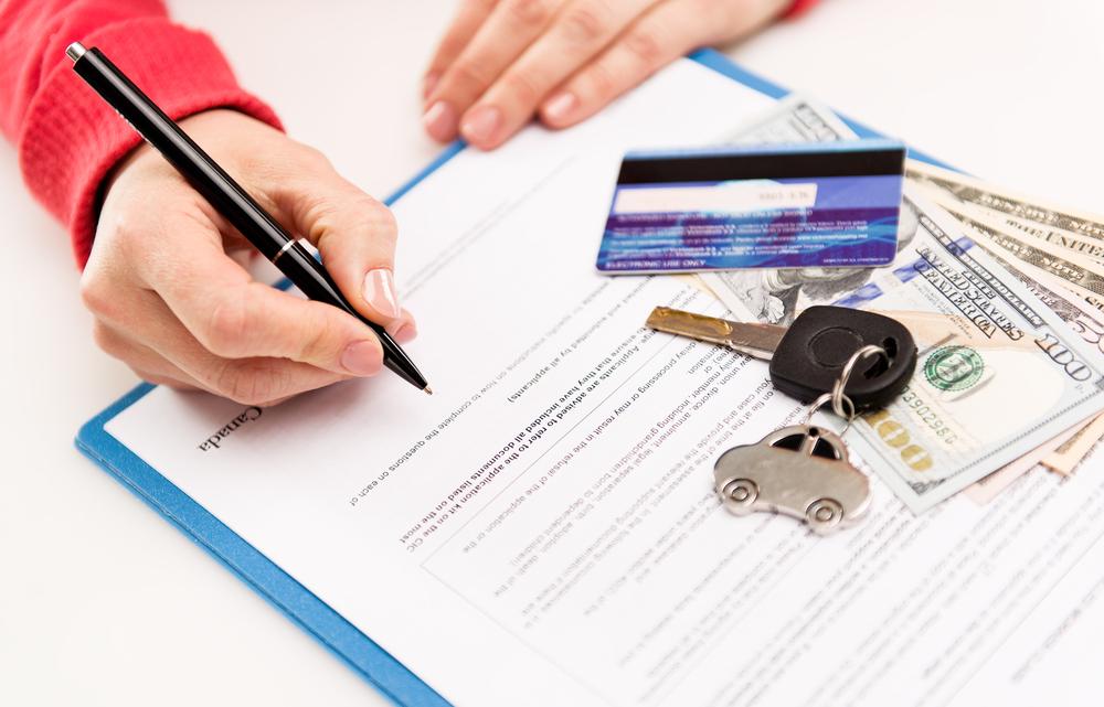 Trouvez le financement pour acheter votre auto